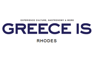 Greece Is Rhodes